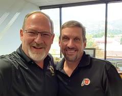 Rick Billings & Mark Wilson