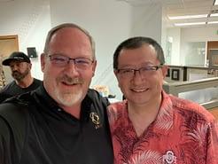 Rick Billings & Wenhan Zhang