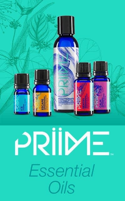 PRIIME - AriixProducts.com