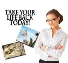 supplemental income introduction take your life back