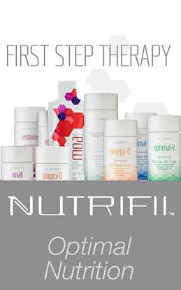 NUTRIFII - AriixProducts.com